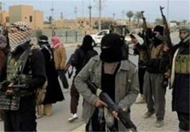 شهادت یک شهروند عراقی درپی حمله مسلحانه تروریست های داعش