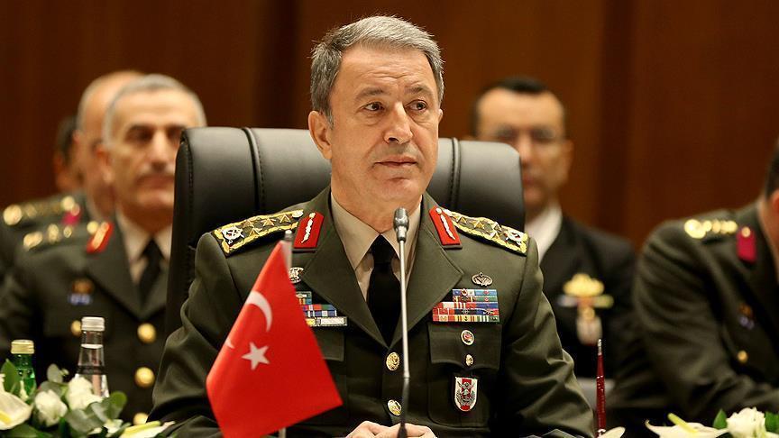 قدرت ترکیه را محک نزنید