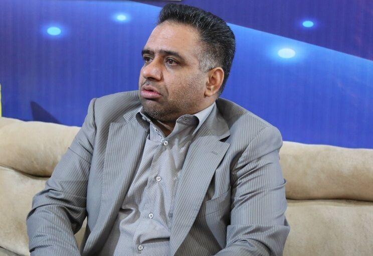 خبرنگاران عضو هیات مدیره باشگاه استقلال: بدون جنجال شهرآورد را می بریم