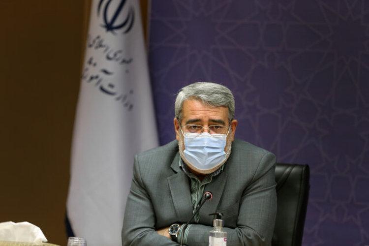 وزیر کشور: دغدغه میزان مشارکت در انتخابات 1400 را داریم