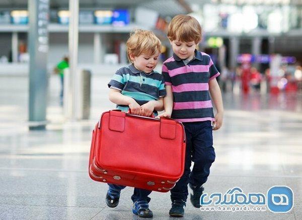 اعلام ثبت اولین شرکت گردشگری کودک فرهنگی ایران
