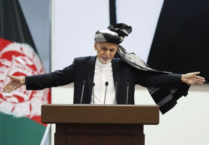 اشرف غنی: شرایط برای صلح در افغانستان آماده است، طالبان آتش بس کند
