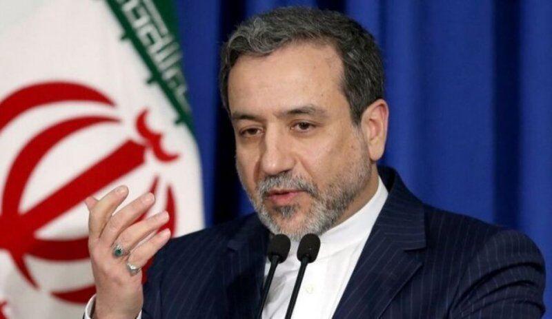 خبرنگاران عراقچی: اقدام آمریکا در شورای امنیت، بی اثر و بی فایده است