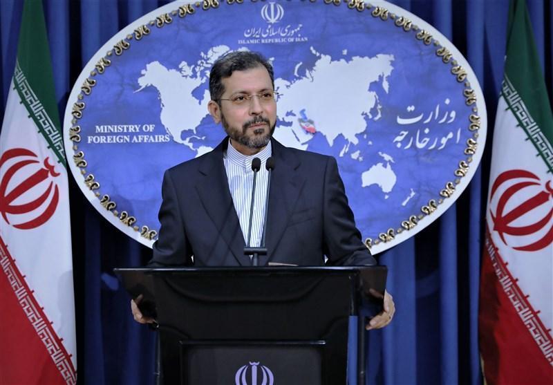 پیغام سخنگوی وزارت امور خارجه در روز ملی مبارزه با استعمار