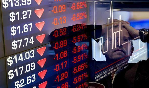 سقوط ارزش سهام، ثروت این افراد را به باد داد