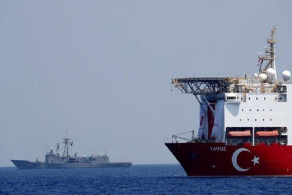 شروع مذاکرات ترکیه و یونان برای از بین بردن تنشها در مدیترانه