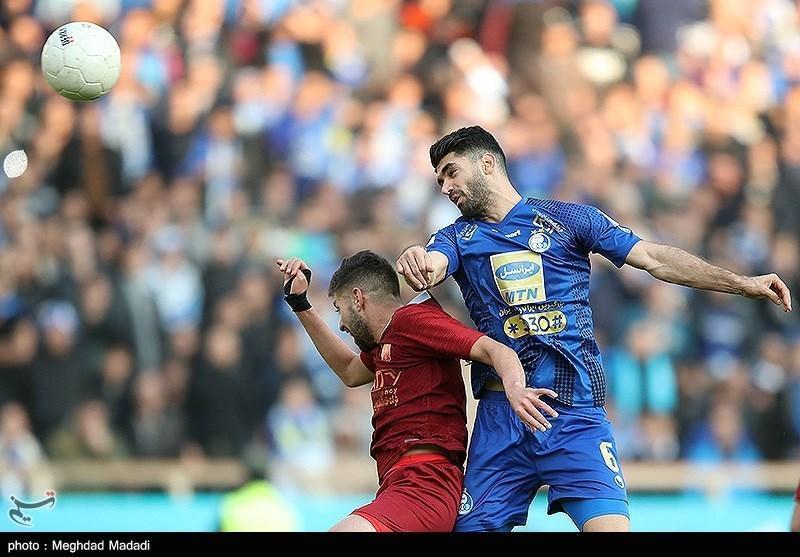 هشدار دوباره فدراسیون فوتبال به استقلال و شهر خودرو