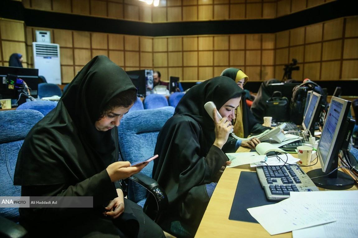 تمدید مهلت انتخابات در پنج حوزه انتخابیه