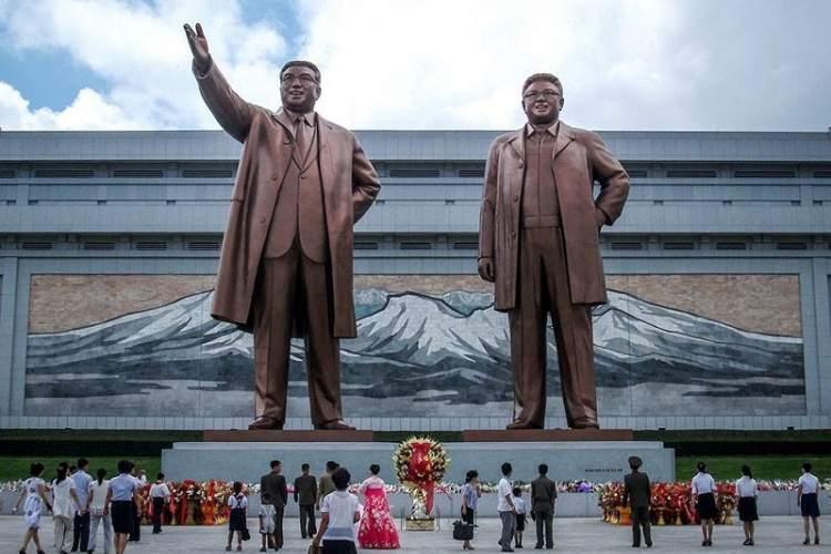 کره شمالی کشوری مرموز و اسرارآمیز در سده های تاریخی