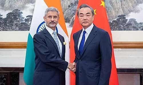 هند و چین برای انتها تنش مرزی به توافق رسیدند