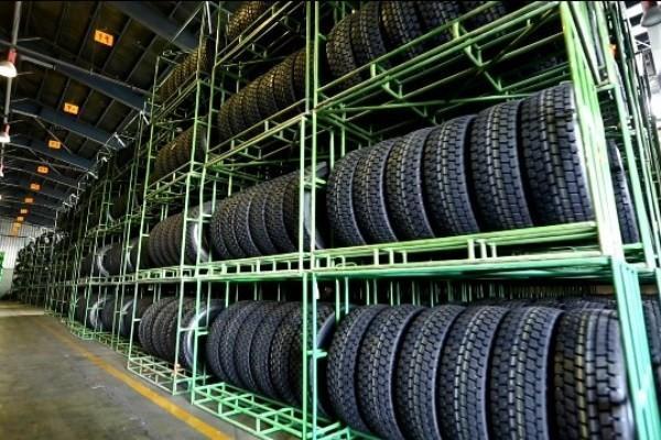 الزام ارائه میزان تولید لاستیک توسط تولیدکنندگان، توزیع سیستمی لاستیک از فردا آغاز می شود
