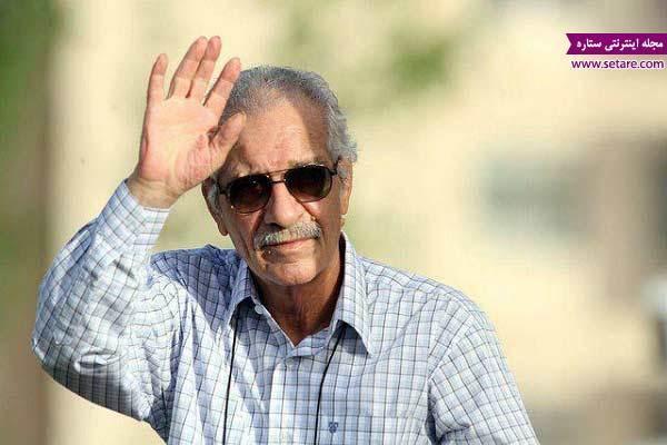 بیوگرافی منصور پور حیدری