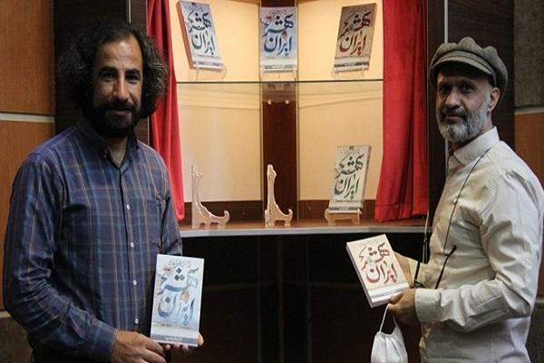 8 ماه طول کشید تا یک کلمه بنویسم، دلیل انتخاب نام ایرانشهر برای رمان جنگی