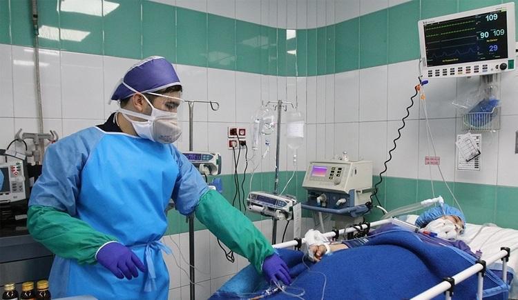 مرگ ناگهانی مبتلایان به کرونا در سنین 20 تا 40 سال