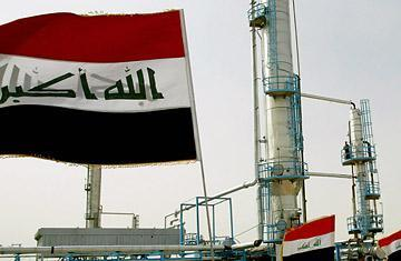 صادرات نفت عراق از مرز 2.6 میلیون بشکه گذشت