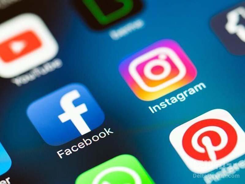 قابلیت کنترل هم زمان فیسبوک و اینستاگرام