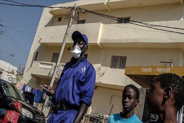 شمار کرونایی ها در قاره آفریقا به یک میلیون و 738 هزار نفر رسید