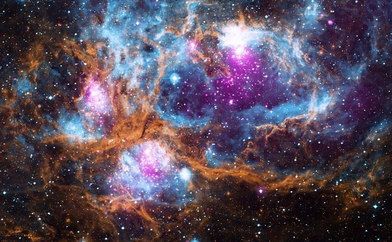 مفاهیم فضایی به زبان ساده، ابرنواخترها را بیشتر بشناسید
