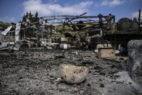 تداوم درگیری ها در نزدیکی قره باغ، 21 غیرنظامی آذربایجان کشته شدند