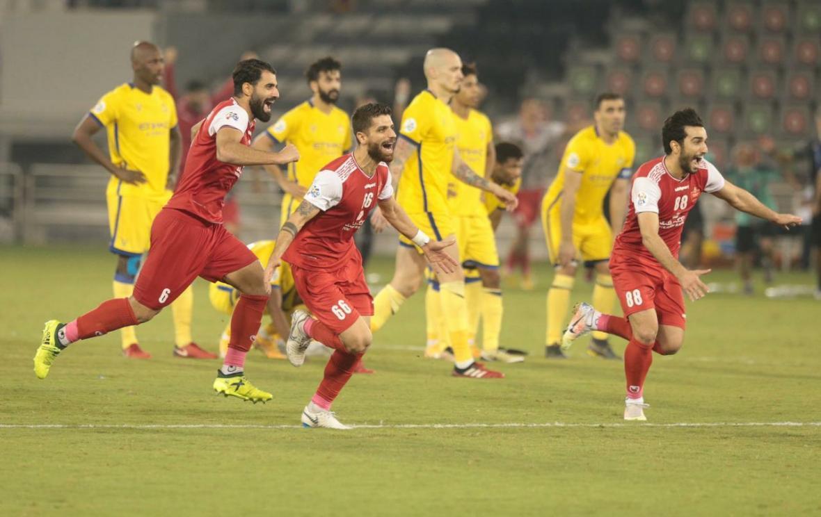 خبر خوش برای سرخپوشان؛ شکایت النصر از سوی AFC رد شد