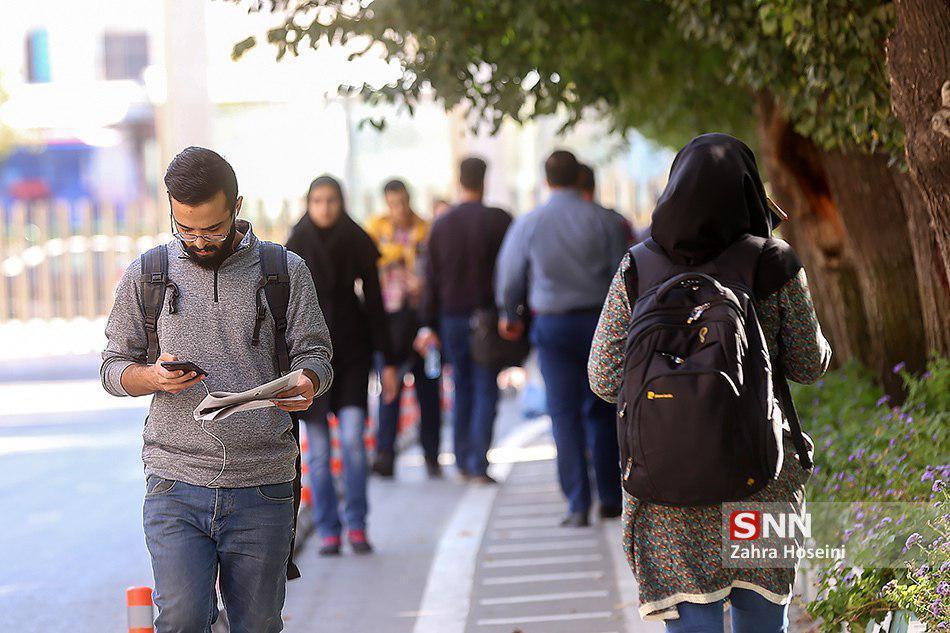 بیش از 400 دانشجوی قزوینی تحت حمایت کمیته امداد قرار دارند