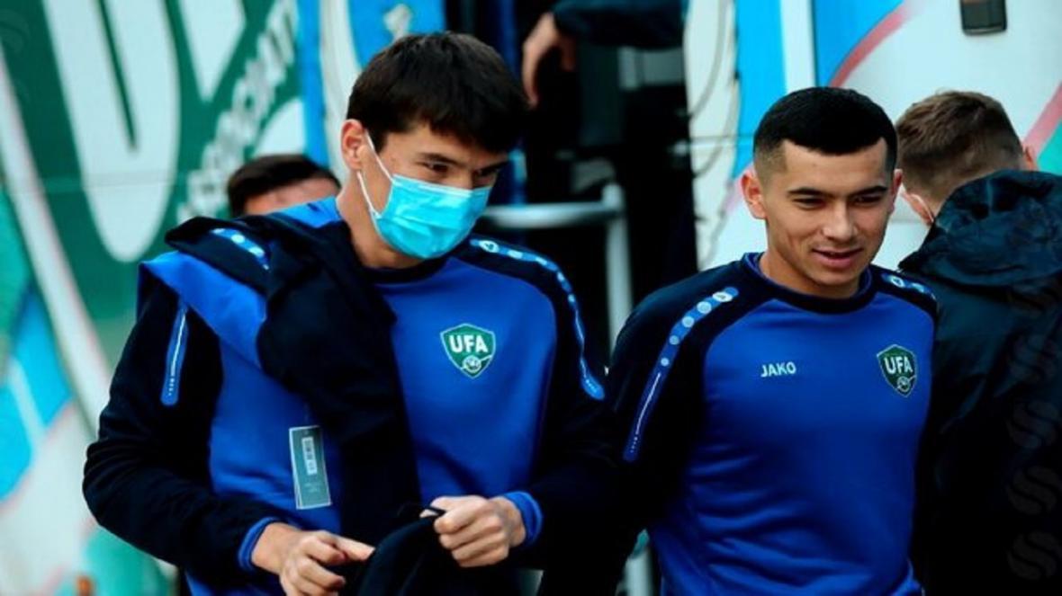 ازبک ها با 3 غایب مقابل تیم ملی فوتبال ایران