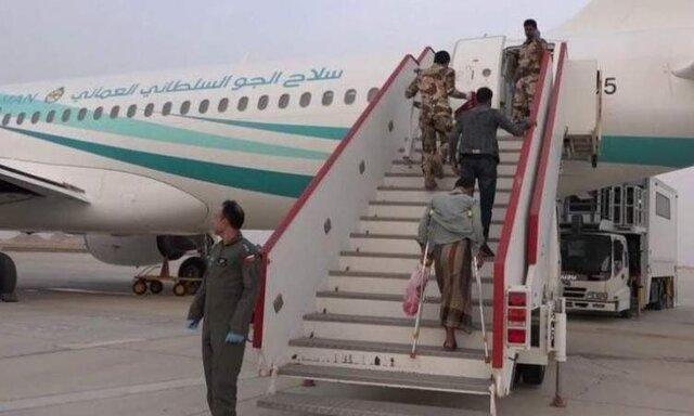انصارالله: همچنان اسرای عربستانی در اختیار داریم و این نقطه قوت ما است