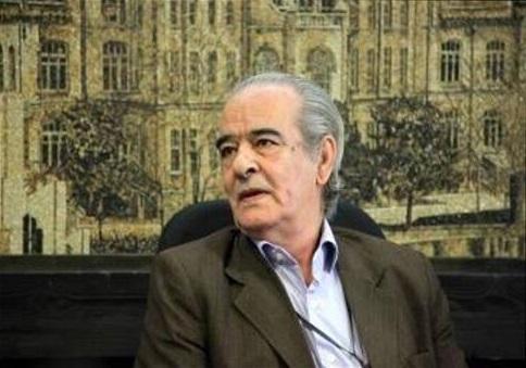 پیغام تسلیت مدیرکل هنر های نمایشی برای درگذشت خسرو پایاب