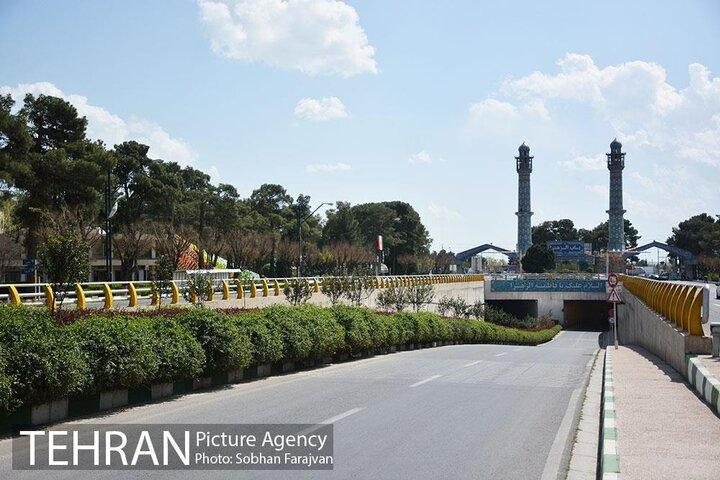 محل آرامستان جدید پایتخت تا سال آینده تعیین می گردد