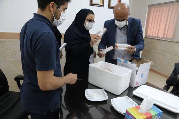 بخشی از واکسن آنفولانزا تا آذرماه در کشور فراوری می گردد