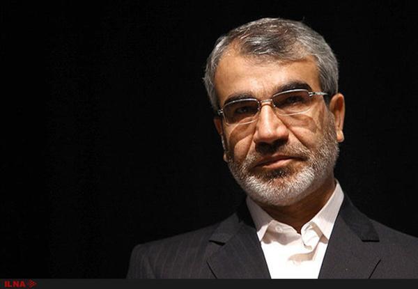 ایران علاقه مند به دخالت در انتخابات آمریکا نیست