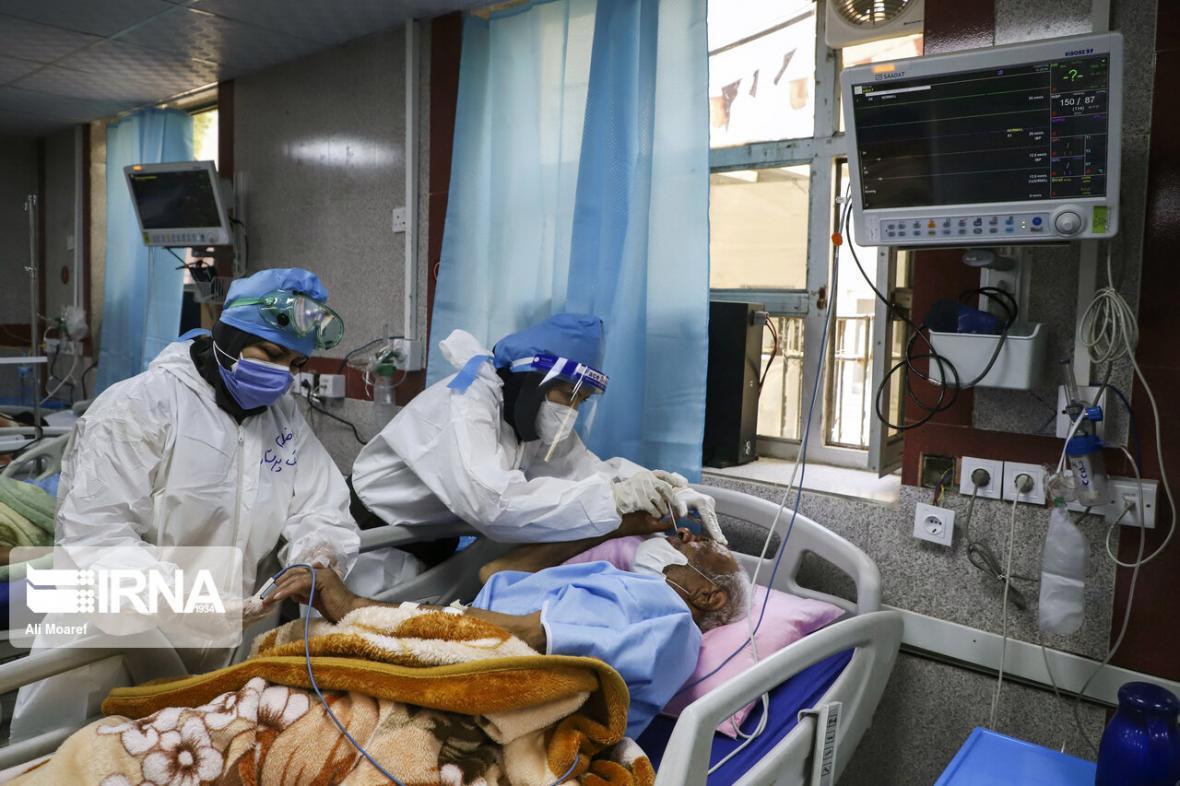 خبرنگاران چرا شرایط کرونا در گچساران بحرانی شد؟