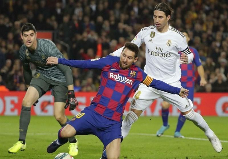 بارسلونا - رئال مادرید؛ دوئل برای آبروداری در ال کلاسیکوی اول
