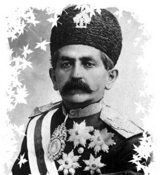 خبرنگاران درباره سردار اسعد بختیاری