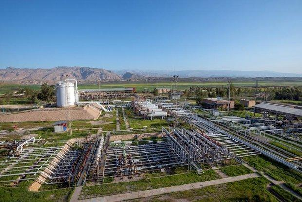 حل مشکل افزایش سولفید هیدروژن در مخازن گازی در دانشگاه امیرکبیر