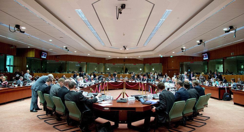اتحادیه اروپا 8 وزیر سوری را به فهرست تحریم های خود اضافه کرد