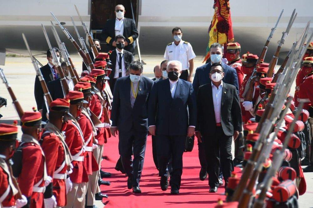 چرا سفر ظریف به آمریکای لاتین و پاکستان مهم است؟