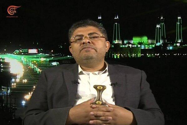 محمدعلی الحوثی: ما خواهان راه چاره عادلانه و نه اشغالگری هستیم