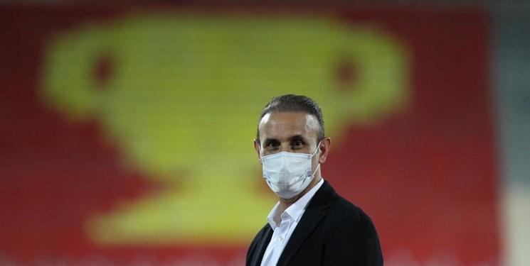 گل محمدی: برای قهرمانی آسیا حاضریم جانمان را هم بدهیم