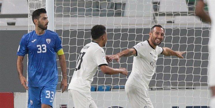 خط دفاع تیم پژمان منتظری بدترین در نیم فصل لیگ ستارگان قطر