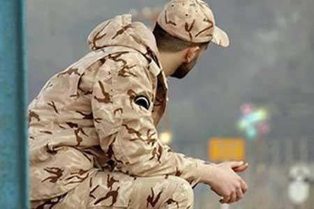 اجازه بدرفتاری با سربازان را نمیدهیم ، موضوع سرباز بابلی در دست آنالیز است