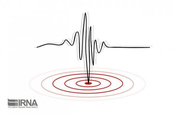 خبرنگاران زلزله 4.5 ریشتری قطور خوی را لرزاند
