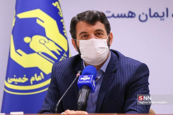 عبدالملکی:150 هزار شغل برای مددجویان کمیته امداد ایجاد شد