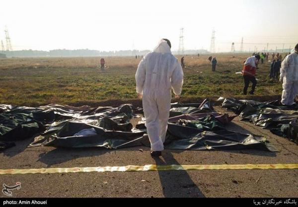 اختصاصی خبرنگاران، ایران گزارش فنی نهایی درباره سانحه سقوط هواپیمای اوکراینی را ارائه کرد