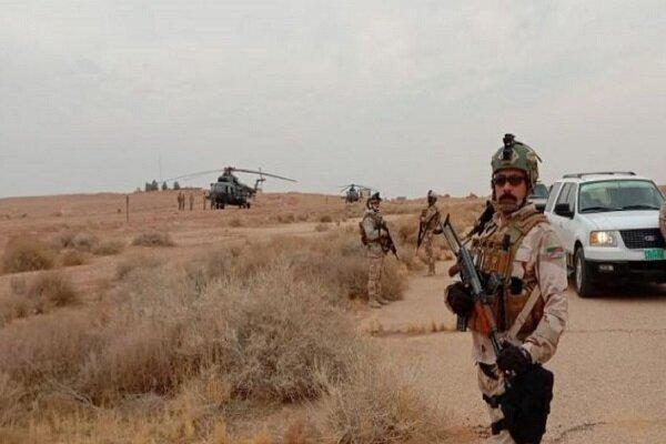 معاون والی داعش در عراق به هلاکت رسید