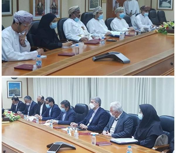 بانک مرکزی، دولت عمان علی رغم فشار حداکثری آمریکا، روابط تجاری و بانکی خود را با ایران حفظ نموده است