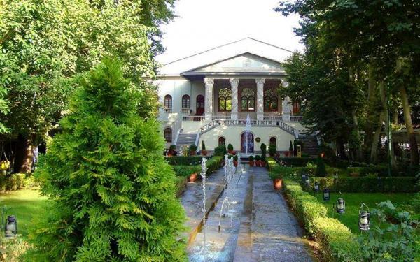 موزه سینما؛ از جاذبه های گردشگری معروف تهران