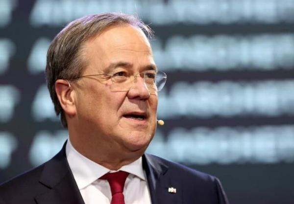 تاکید رئیس جدید حزب حاکم آلمان بر لزوم پیشبرد پروژه گازی نورد استریم 2