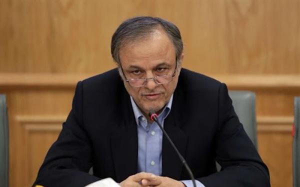 رشد صنعتی ایران تا خاتمه سال به 6 درصد خواهد رسید