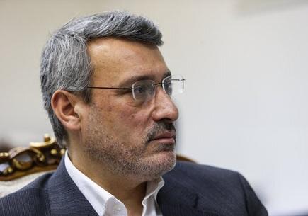 درخواست سفیر ایران در انگلیس برای توقف پخش فیلم موهن بانوی بهشت